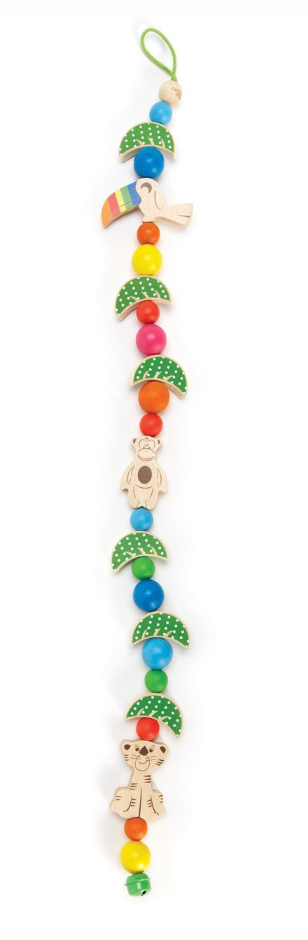 Jungle Land Mobile  from cocooncouture.com