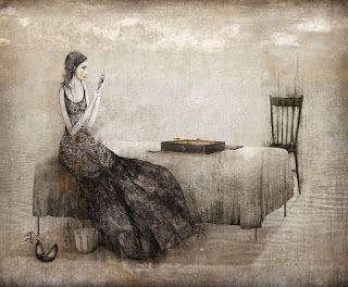 Gabriel Pacheco | Clara Janés | I was asleep and he/she Opened door to my dreams Plundered the dream in wich I lived And possessed me He/she loved so much that I woke up at midnight As if it is noon Clara Janés