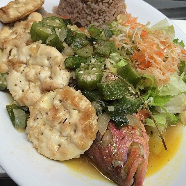 17 best images about caribbean life on pinterest for Jamaican steam fish