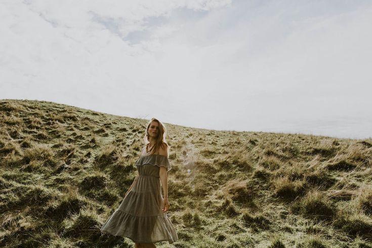 Kami & Kindred | By Sarah Ryland