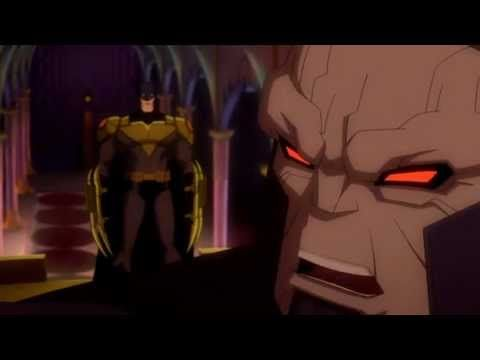 Legendado: Batman vs Darkseid / Superman & Batman; Apocalypse