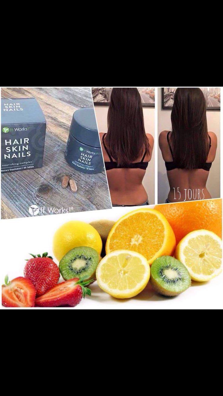 Le produit phare pour la repousse des cheveux ! Cheveux plus épais, plus long et plus résistants.  En un mois, vos cheveux poussent plus rapidement.