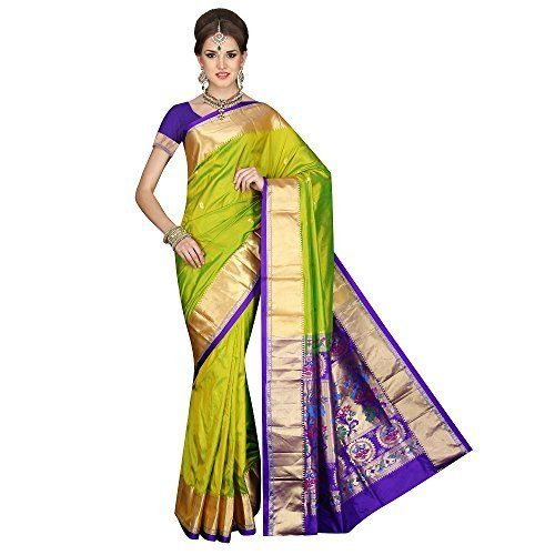 Grab the deal before it is over.  Mahila Silks PEA-GREEN Traditional Paithani pure silk Sarees  #ShopAtGoodPrice #MahilaSilks #Traditional #Paithani #puresilkSarees #amazon #flipkart #snapdeal  http://www.shopatgoodprice.com/122316/Mahila-Silks-PEA-GREEN-Traditional-Paithani-pure-silk-Sarees.html