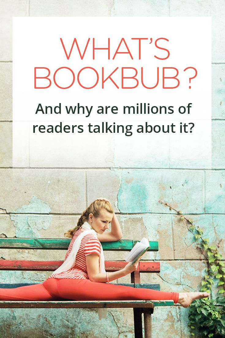 Bookbub: It's The Bookbuying Hack You Haven't Heard About, But