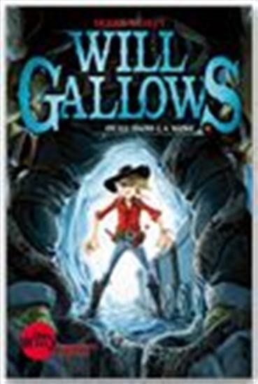 Will Gallows est un cow-boy orphelin de 14 ans, mi-humain mi-elfe, qui vit avec sa grand-mère dans la contrée de La Roche du Grand Ouest, peuplée de créatures fantastiques et secoué par d'innombrables tremblements de terre. Son père, sous-shérif de la ville d'Oretown, a été tué par un horrible troll à « ventre de serpents » appelé Noose Wormworx. Will décide de partir lui-même à la recherche de l'affreux bandit, une sarbacane et du poison pour seules armes. Car comme son père, Will refuse de…