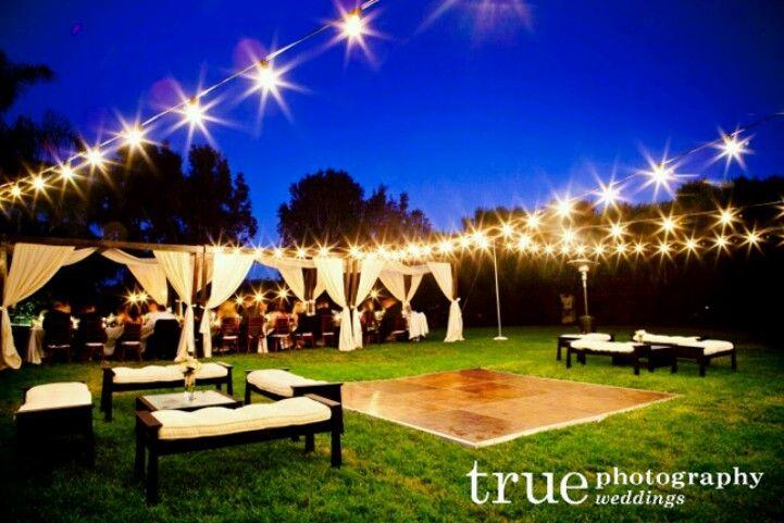 Outdoor country wedding / DANCE FLOOR | 00 2014 J/D ...