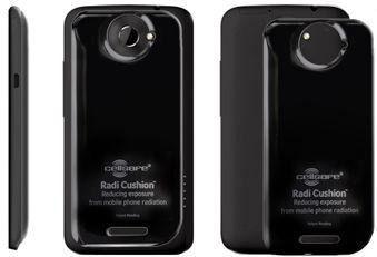 Cellsafe HTC ONE X I XL - Radi Cushion