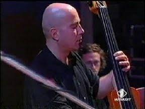 "Renato Zero ""Night Express"" (1998), a.bass: M.Galli"