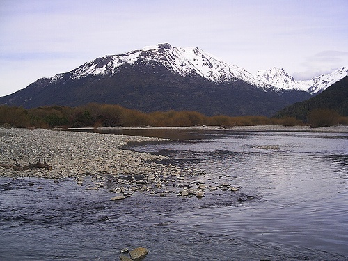 Lago Puelo - 01 NO ENDESA