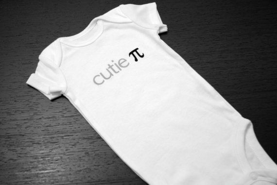 Geek out! 7 smart onesies for baby | BabyCenter Blog