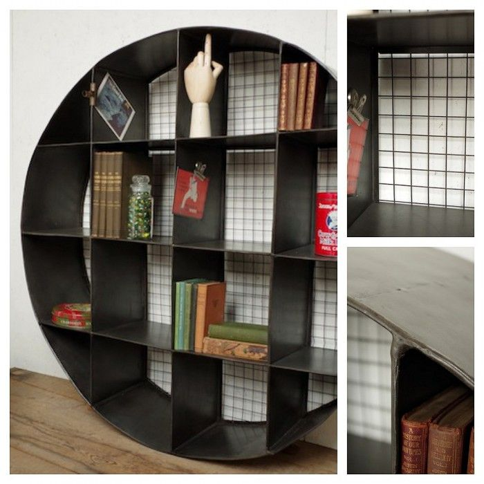 Decorative Wooden Wall Shelves
