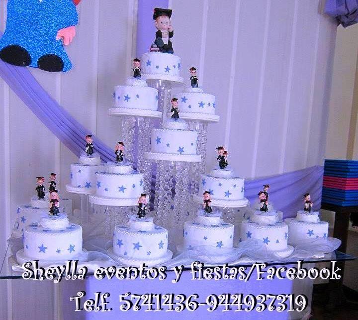 Tortas individuales.  Sheylla eventos y fiestas /facebook Telf. 5741436-944937319 ( whatsap)
