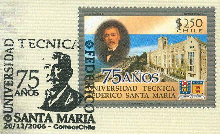 Universidad Técnica Federico Santa María.