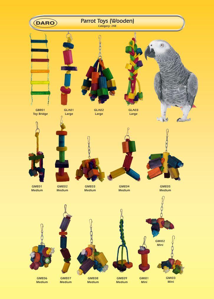 15-wooden-parrot-toys-2.jpg (726×1013)