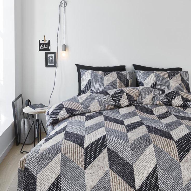 Woontrend Warm Grey | Inspiratie | Beddinghouse | Eijerkamp #interieur #wonen #slapen #woontrends #wooninspiratie