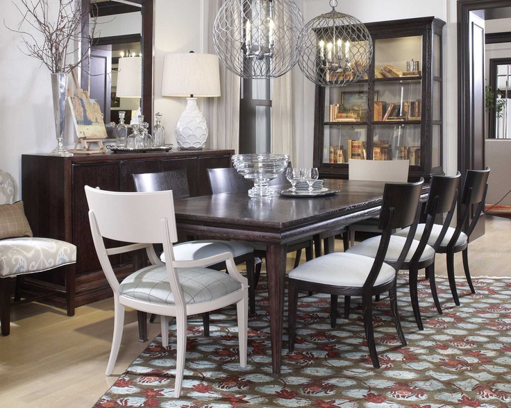 15 Best Drexel Heritage Furniture Images On Pinterest  Dining Unique Drexel Dining Room Furniture Design Inspiration