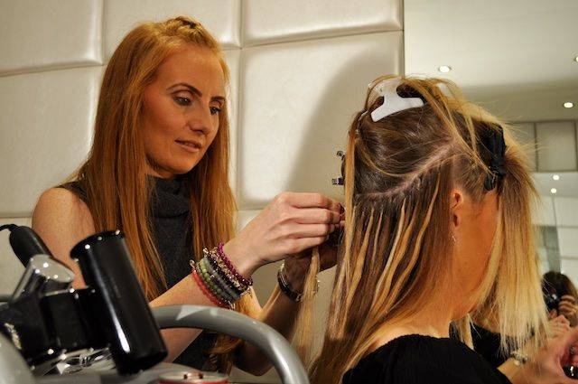 #GoldClassBlog Featured Salon: Blo Bar | Gold Class Hair #BuckhrustHill #Essex #London #hairsalon #hairextensions #BloBar #Elite10