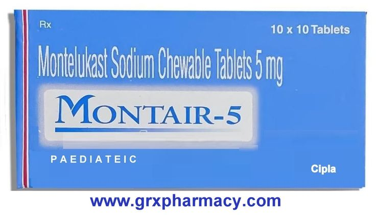 Montair chewable montelukast sodium tablets anti for Kommode 60 x 80