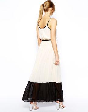 ♡maxi dress