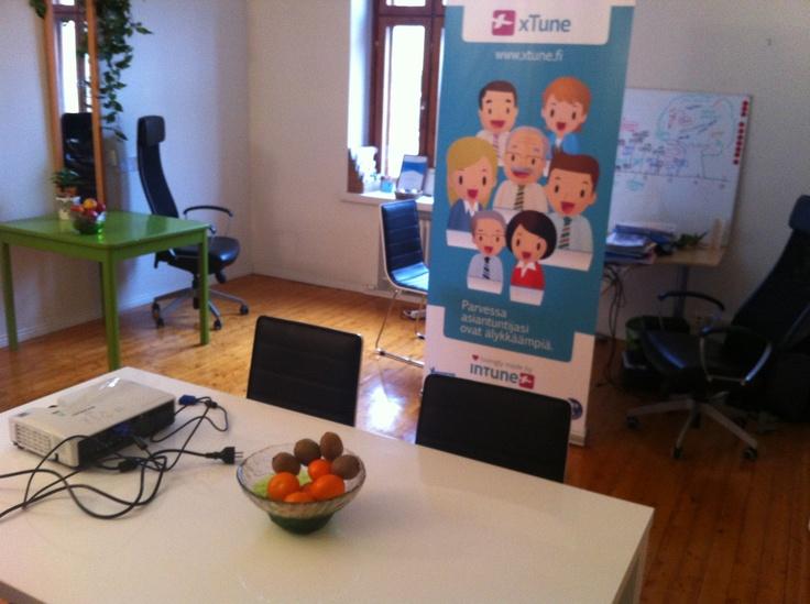 Intunex Office