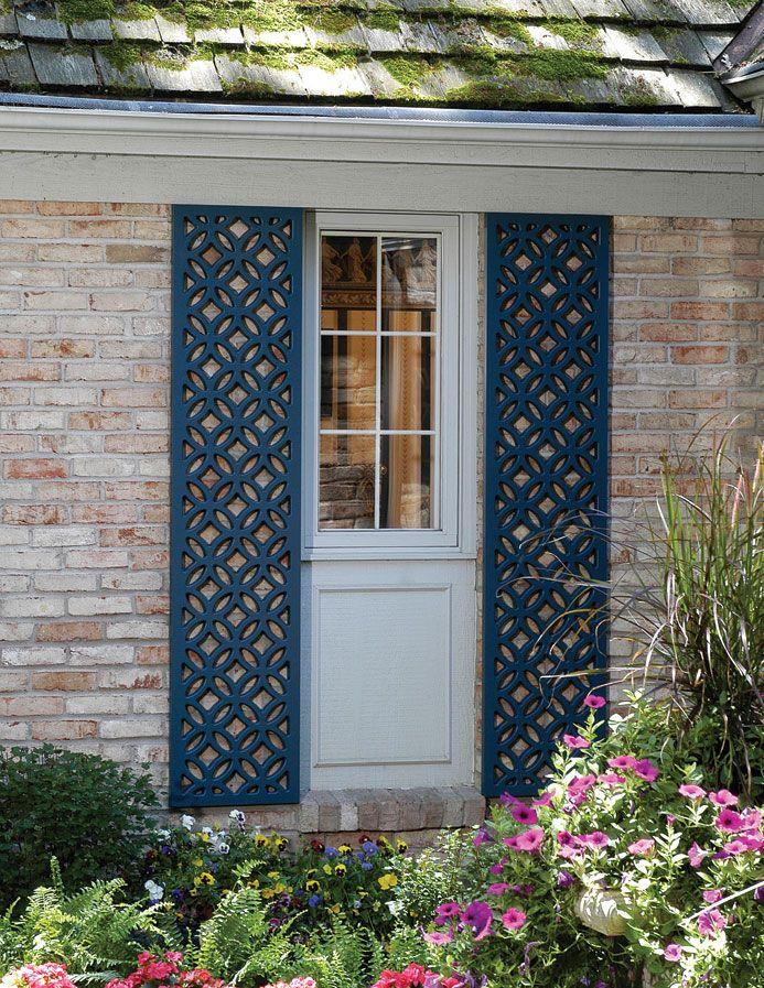 54 Best Images About Roof Exterior Ideas On Pinterest Exterior Shutters Front Porch Design