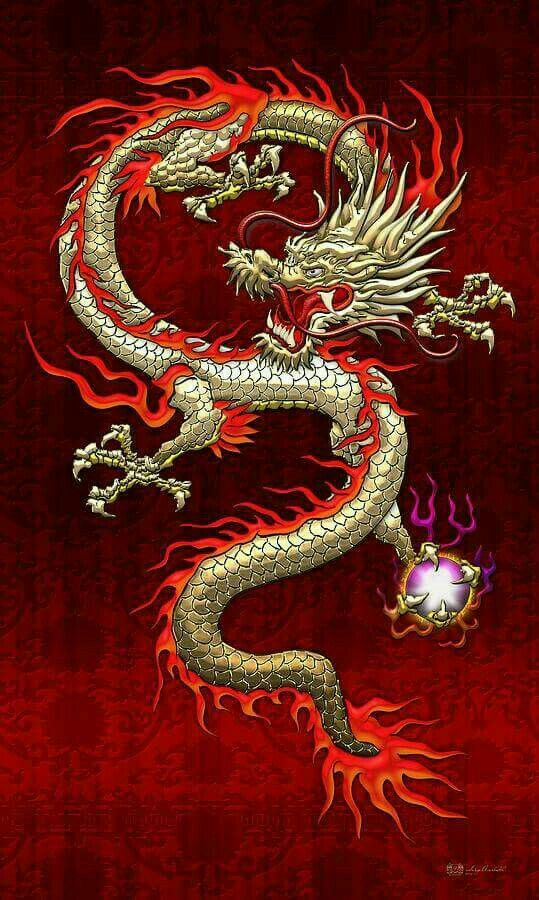 best 25 chinese dragon tattoos ideas on pinterest
