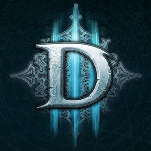 The official Diablo - Twitch Account is currently streaming live with a countdown and a weird background. #Diablo #blizzard #Diablo3 #D3 #Dios #reaperofsouls #game #players