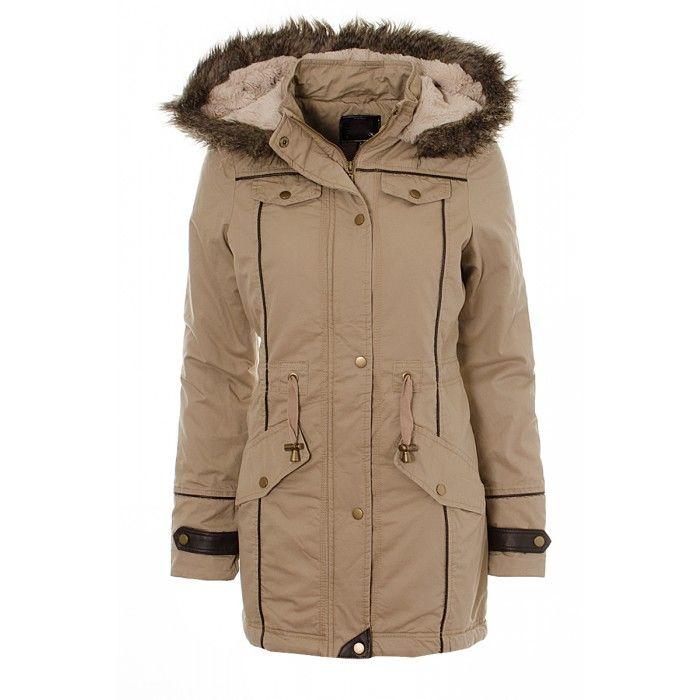 jacketers.com parka jacket womens (14) #womensjackets | All Things ...