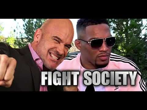 MMA UFC 216 headliner Kevin Lee and MMA legend Bas Rutten