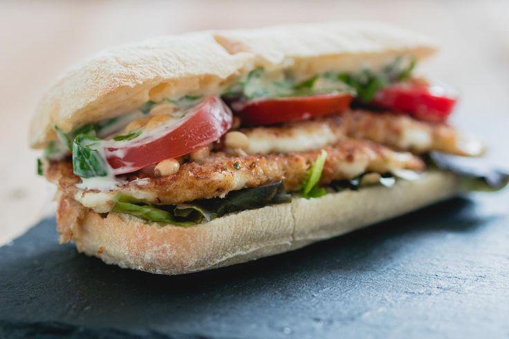 Een tijdje geleden maakte ik Italiaanse kipburgers, ze waren een groot succes en ik zou je zeker aanraden om zete proberen. Later had ik een gesprek met mijn oma, zij …