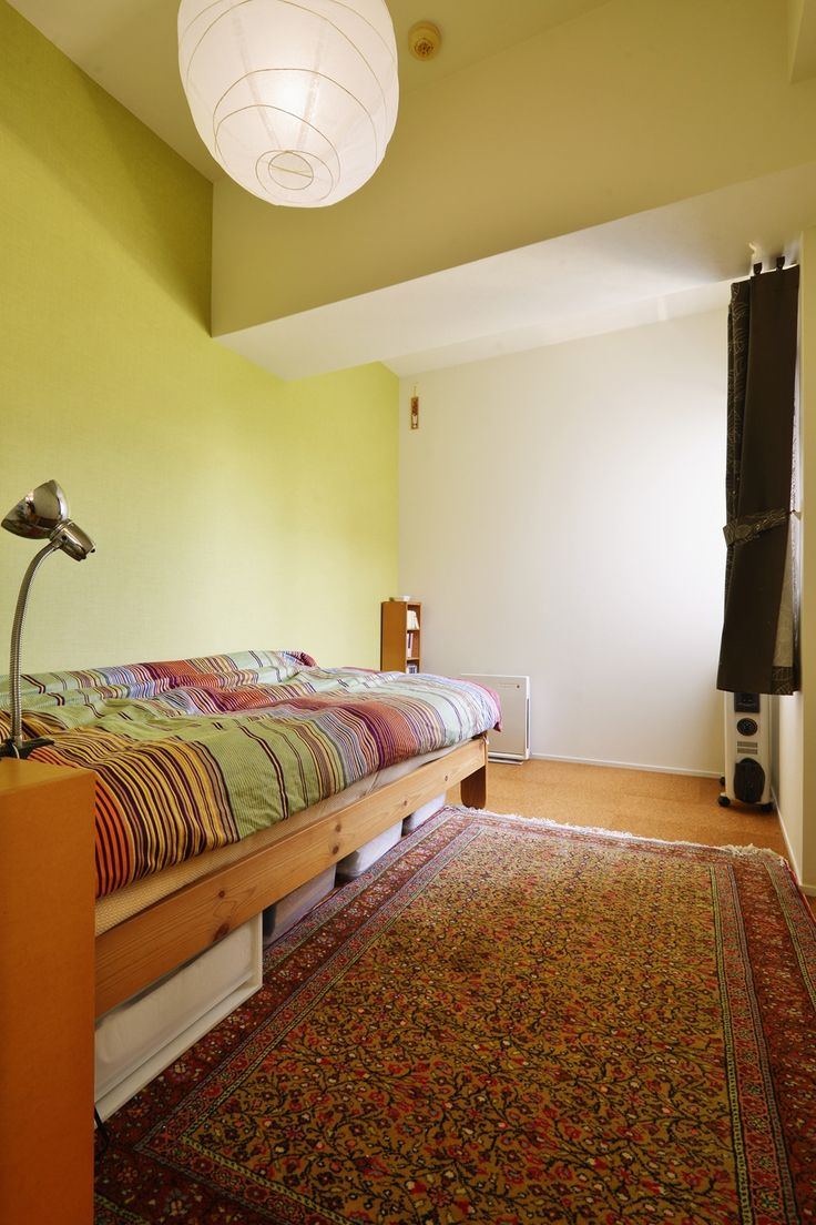 リフォーム・リノベーションの事例|寝室|施工事例No.447お気に入りのダイニングテーブルが映える、和モダンのリビング|スタイル工房