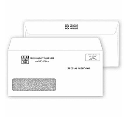 Envelopes com coupon code