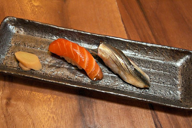 Meet The 8 Sushi Masters Of Los Angeles
