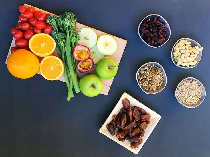 The Ingredients Megan of Gypsy Kitchen always has to whip up Healthy Treats #healthykitchen #healthyrecipe #plantbased