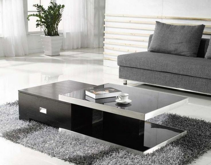 Black Coffee Tables  - Are You Looking Coffee Tables?