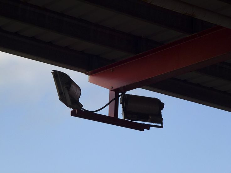 Exeter City FC Light By Nigel Watts
