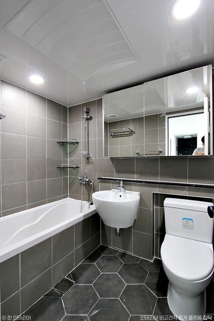욕실에 관한 상위 25개 이상의 Pinterest 아이디어  욕실, 욕실 ...