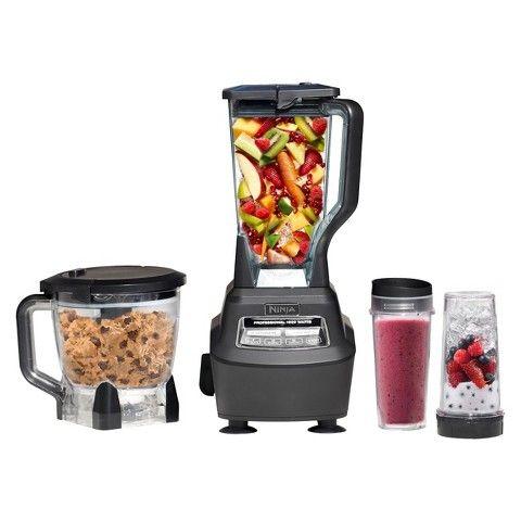 Ninja® MEGA Kitchen System™