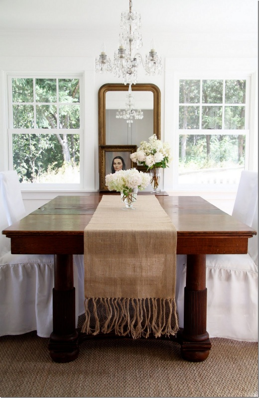 108 best diy table runner images on pinterest | diy table, table
