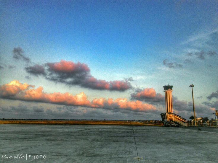 BIL Lombok Island