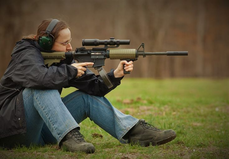 How & What to Consider While Choosing the #Best AR #Scope Mount