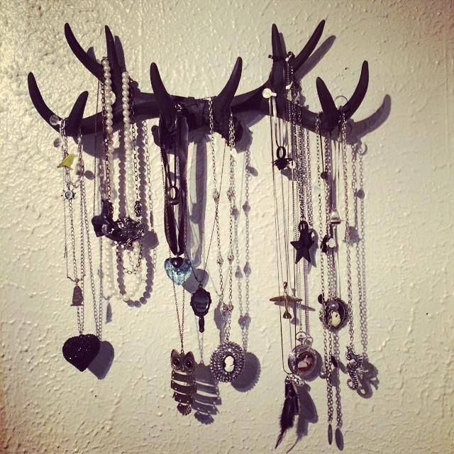Vintage & Handmade Jewelry from our Boutique Corner