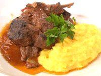 Anchovy & Chilli Lamb Neck Chops