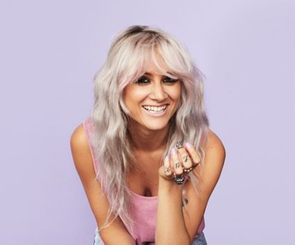 Happy Birthday @Lou Delaney Teasdale !!!!! Hope you have the best birthday ever!:)