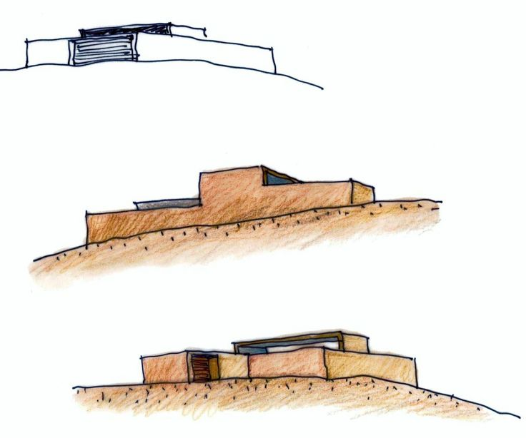 Modern Architecture Sketch 270 best modern architecture sketches images on pinterest