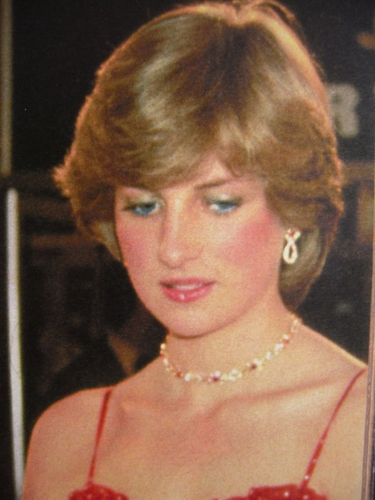 "June 24, 1981: Lady Diana Spencer attends West End Royal Premiere of the latest James Bond film, ""For Your Eyes Only""."