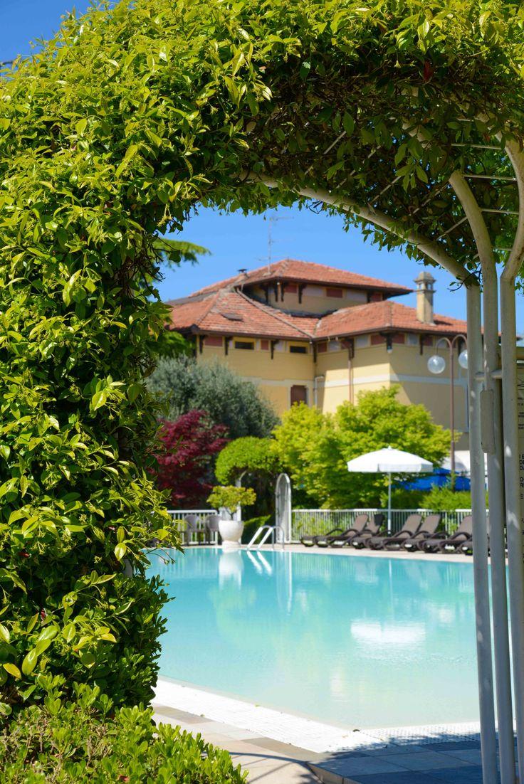 www.villamaria.tv #Desenzano #gardalake #gardasee #desenzanohotel