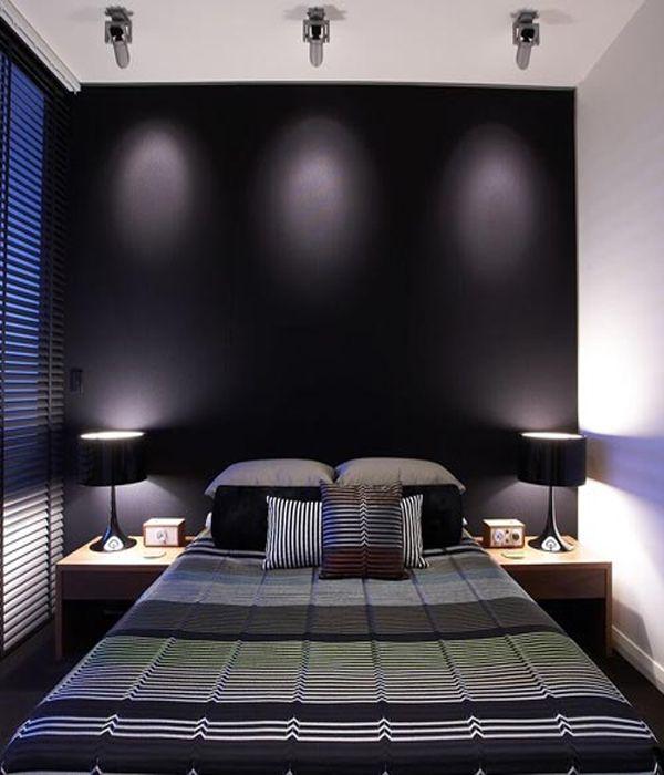 Small Modern Bedroom 126 best room deco images on pinterest   room interior design