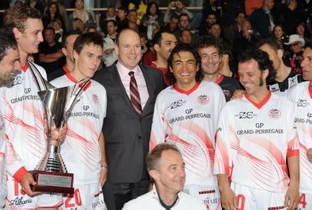 Star Team Football Match 2011