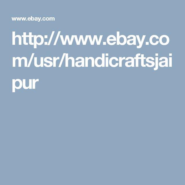 http://www.ebay.com/usr/handicraftsjaipur